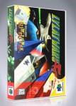 N64 - Lylat Wars