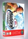 N64 - Madden NFL 2000