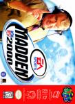 N64 - Madden NFL 2000 (front)