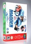 N64 - Madden NFL 2001