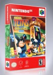 N64 - Magical Tetris Challenge Featuring Mickey Mouse