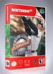 N64 - Major League Baseball Featuring Ken Griffey Jr.