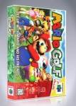N64 - Mario Golf