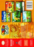 N64 - Mario Golf (back)