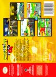 N64 - Mario Kart 64 (back)