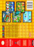 N64 - Mario Party 2 (back)