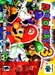 N64 - Mario Party 3 (front)