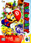 N64 - Mario Party (front)