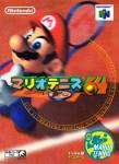 N64 - Mario Tennis 64 (front)