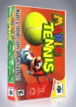 N64 - Mario Tennis