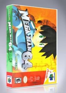 N64 - Mega Man 64