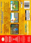N64 - Mega Man 64 (back)