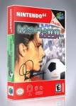 N64 - Mia Hamm Soccer 64