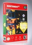 N64 - Mike Piazza's StrikeZone
