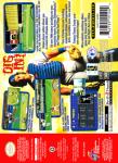 N64 - Mike Piazza's StrikeZone (back)