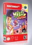 N64 - Milo's Astro Lanes