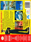N64 - Mission: Impossible (back)