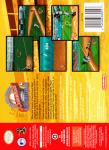 N64 - Major League Baseball Featuring Ken Griffey Jr. (back)