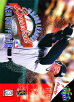 N64 - Major League Baseball Featuring Ken Griffey Jr. (front)