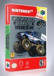 N64 - Monster Truck Madness 64
