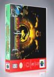N64 - Mortal Kombat 4