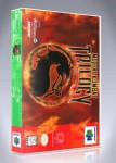 N64 - Mortal Kombat Trilogy