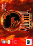 N64 - Mortal Kombat Trilogy (front)