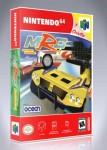 N64 - MRC: Multi Racing Championship