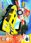 N64 - Multi Racing Championship (MRC) (front)