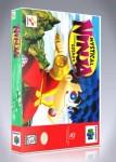 N64 - Mystical Ninja Starring Goemon