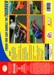 N64 - Nascar 2000 (back)