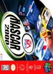 N64 - Nascar 2000 (front)