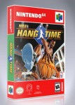N64 - NBA Hang Time