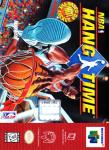 N64 - NBA Hangtime (front)