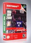 N64 - NBA Jam 2000