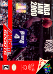 N64 - NBA Jam 2000 (front)