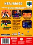 N64 - NBA Jam 99