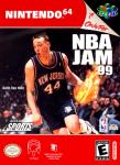 NBA Jam 99 (front)