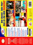 N64 - NBA Live 2000 (back)