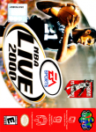 N64 - NBA Live 2000 (front)