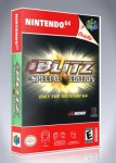 N64 - NFL Blitz Special Edition