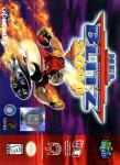N64 - NFL Blitz 2000 (front)
