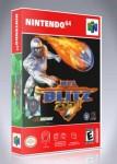 N64 - NFL Blitz 2001