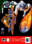 N64 - NFL Blitz 2001 (front)