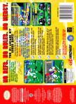 N64 - NFL Blitz (back)