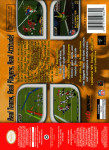 N64 - NFL Blitz Special Edition (back)