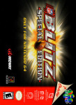 N64 - NFL Blitz Special Edition (front)