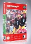 N64 - NFL Quarterback Club 2001