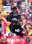 N64 - NFL Quarterback Club 2001 (front)