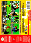N64 - NFL Quarterback Club 2000 (back)